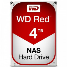 Western Digital 4TB Red Nas Hard Disk
